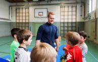 Gummersbach: Bezahlte Mitarbeit im Sportverein