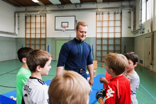 Photo of Gummersbach: Bezahlte Mitarbeit im Sportverein