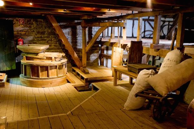 Photo of Nümbrecht: Von Wasser und Brot – Historische Mühle und Museumsbäckerei