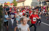 Bergneustadt: 36. Bergneustädter AggerEnergie- und Sparkassen Nachtlauf