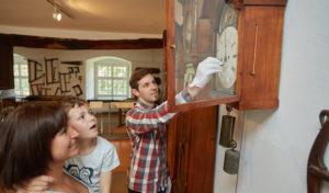 Nümbrecht: Museum Schloss Homburg feiert 90 Jahre mit Kulturfreunden