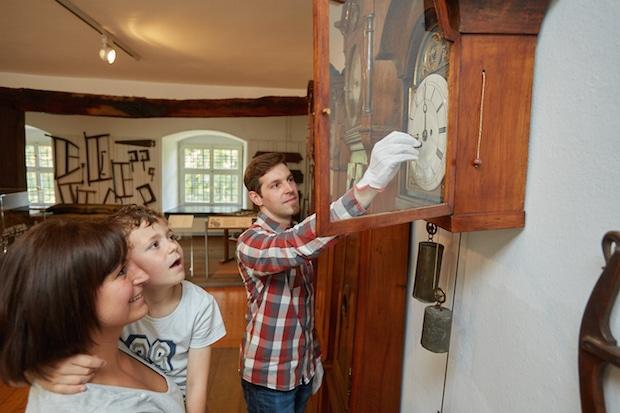 Photo of Nümbrecht: Museum Schloss Homburg feiert 90 Jahre mit Kulturfreunden