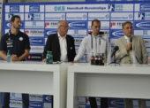 VfL Gummersbach: Auf die neue Saison freue ich mich, weil …