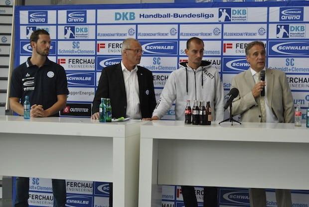 Photo of VfL Gummersbach: Auf die neue Saison freue ich mich, weil …