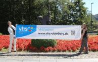 Volkshochschule beginnt am 05.09.2016!