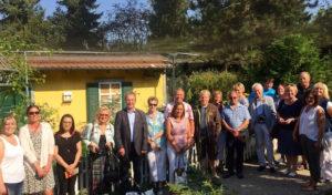 Tourismus-Netzwerk für das Ferienland Reichshof ist erfolgreich gestartet