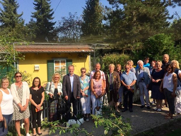 Photo of Tourismus-Netzwerk für das Ferienland Reichshof ist erfolgreich gestartet