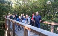 Bergneustadt: Förderkreis ermöglicht Bildungsfahrt zu Panabora in Waldbröl
