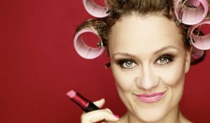 """Wipperfürth: Lisa Feller mit ihrem aktuellen Programm: """"Guter Sex ist teuer!"""""""