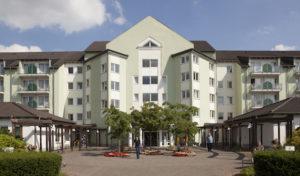 Die Dr. Becker Rhein-Sieg-Klinik wird Krankenhaus