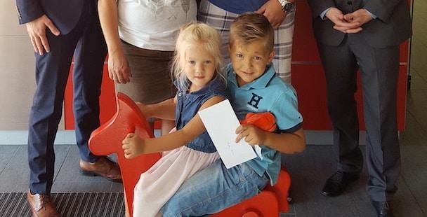 Photo of Schüler aus Engelskirchen gewinnen Tickets für Freizeitpark