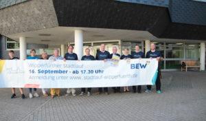 12. Wipperfürther Stadtlauf am 16. September 2016