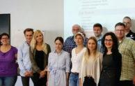 Gummersbach: AGewiS begrüßt 15 neue Studierende