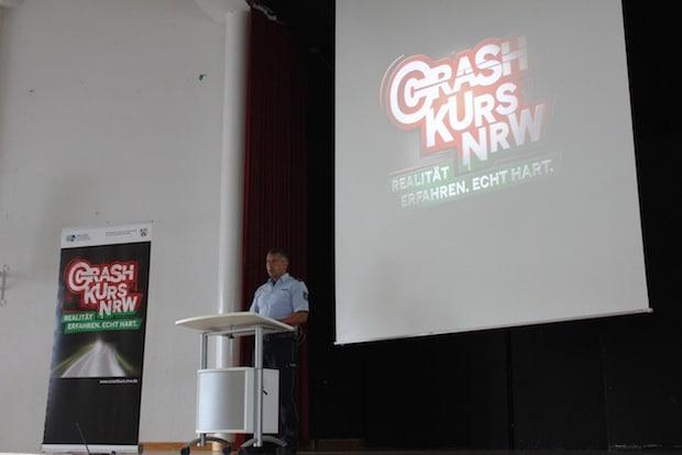 Photo of Nümbrecht: Crash Kurs NRW  – Realität erfahren. Echt hart
