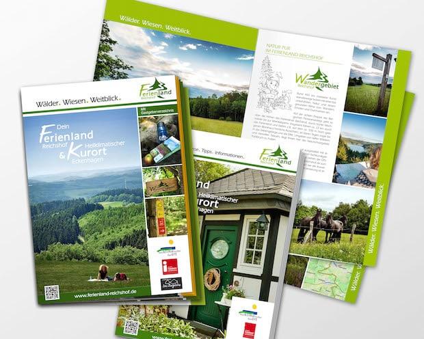 Photo of Neuer Katalog macht Lust auf das Ferienland Reichshof