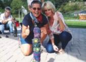 RoadShow Kreissportbund Oberberg e.V. gastiert auf Familienwochenende