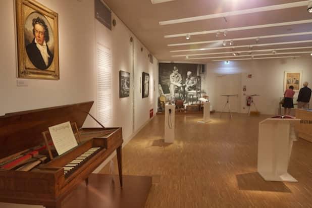 """Am Sonntag, dem 03. Oktober 2016 um 12:00 Uhr findet der bei den Museumsbesuchern beliebt gewordene """"Kulturhappen"""" statt. (Foto: OBK)"""