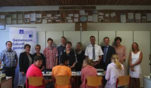 Reichshof: Schülerinnen und Schüler entdecken den Berufswahlparcours