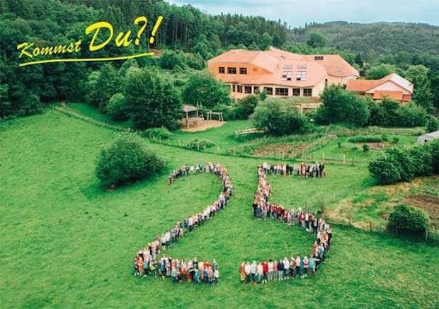 Photo of 25 Jahre Freie Waldorfschule Oberberg – Feiern Sie mit!