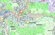 Bau der Rettungswache in Wiehl-Bielstein: Geänderte Verkehrsführung auf der L 336