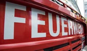 Bergneustadt: Zwei Schwerverletzte bei Brand