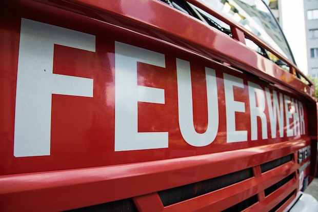 Photo of Gummersbach: Wohnhausbrand in Gummersbach-Hesselbach