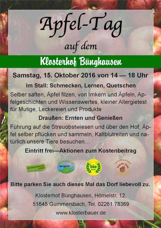 Quelle: Klosterhof Bünghausen
