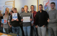 Marienheide: Volksbank fördert finanzielle Aufklärung mit Workshop-Angebot für Auszubildende