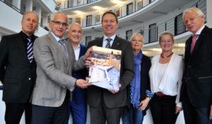 Gute Tradition: Adventskalender des Lions Clubs Oberberg gestartet