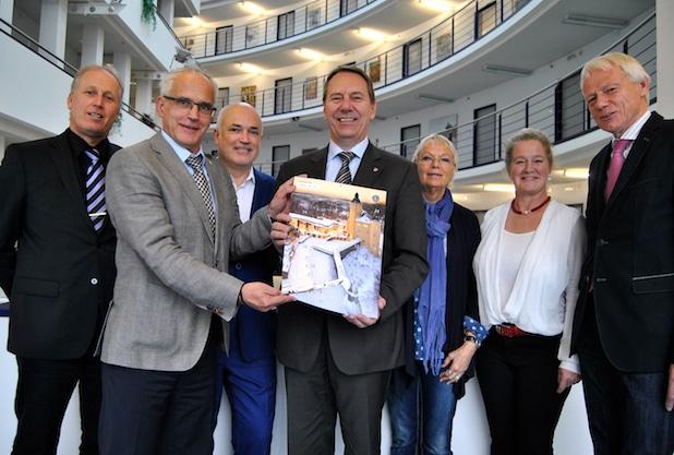 Photo of Gute Tradition: Adventskalender des Lions Clubs Oberberg gestartet