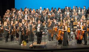 Konzerte der Musikschule Gummersbach im November