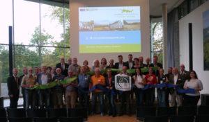 LEADER Region Oberberg erfolgreich gestartet