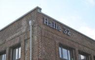 Das tapfere Schneiderlein in der Halle 32