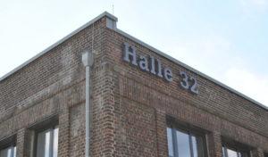 Bühnenprogramm der Halle 32 von November bis März