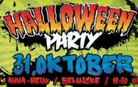 Spuk und fette Beats auf der Halloween Party in Belmicke