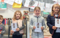 """Gummersbach:  Kinder haben entschieden: Lesemaus heißt """"Lilli"""""""