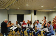 """Sing and Swing"" im Lindlarer Kulturzentrum"