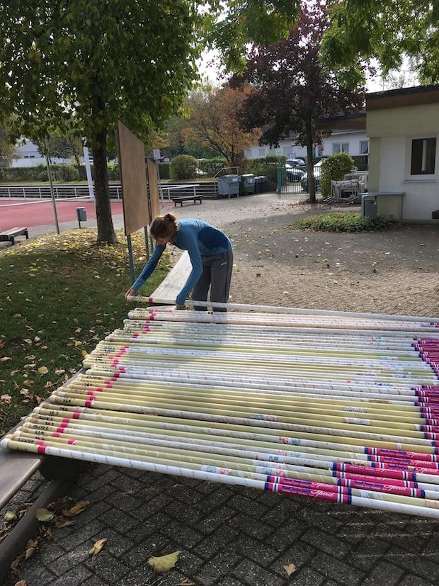 Photo of Bilanz am Landesleistungsstützpunkt Wipperfürth für die Leichtathletik positiv