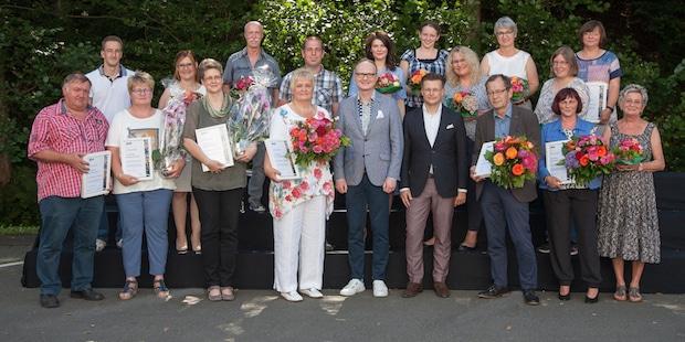Photo of Denklingen: 300 Jubiläumsjahre bei MEYER!