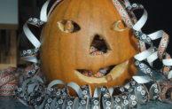Reichshof: Tierisch Halloween im Affen- und Vogelpark Eckenhagen