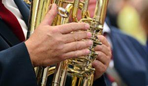 """Engelskirchen: """"Vielfalt der Blasmusik"""""""