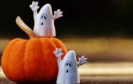 Bergneustadt: Halloween-Disco für Kinder ab 6 Jahre