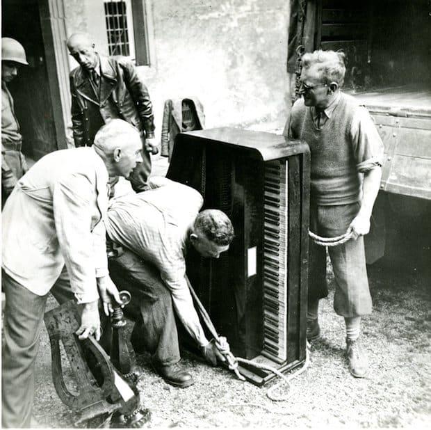 """Photo of Nümbrecht: Finissage der Sonderausstellung """"Beethoven.Evakuiert! auf Schloss Homburg"""