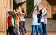 Wiehl: Tanzen quer durchs Jugendheim