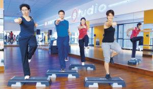Berufe für Fitnessbegeisterte