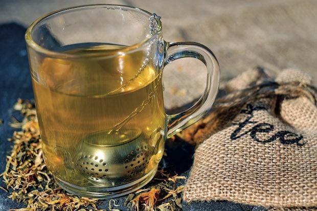 Photo of Das Wasser macht den Tee