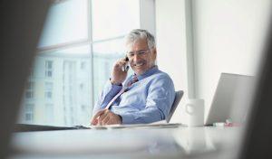 Chefs wollen weniger arbeiten – Geschäftsführer würden Arbeitszeit gerne um 20 Prozent reduzieren