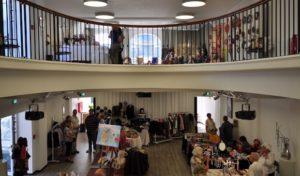 15. Kulturmesse des Stadtkulturverband Hückeswagen e.V.
