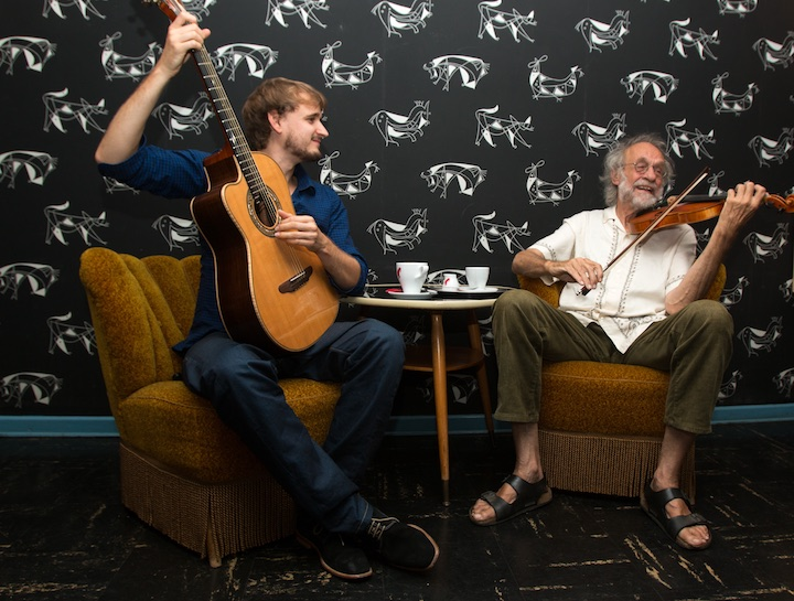 Photo of Hückeswagen: Astor Piazzolla – Jazz, Tangomusik und vieles mehr