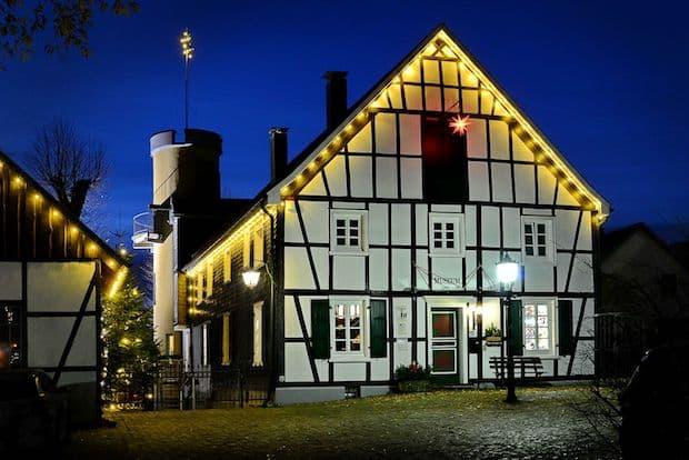 Photo of Bergneustadt: Traditioneller Altstädter Nikolausmarkt